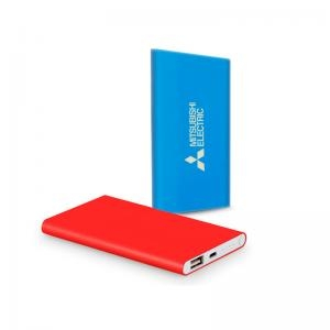 Carregador Portátil Power Bank 4400mAh