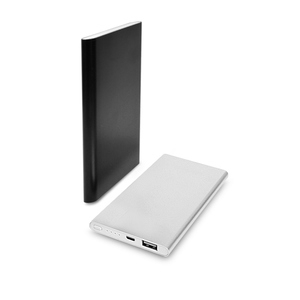 Carregador Power Bank 2800mAh Personalizado