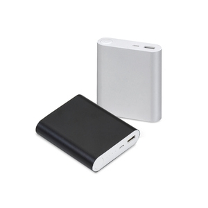 Carregador Power Bank 3400mAh  Personalizado