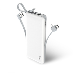 Carregador Power Bank Slim 24800mAh  Personalizado