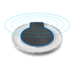 Carregador Wireless Personalizado