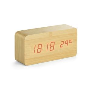 982fa7ccd3b Relógio de Mesa Personalizado - Relogio de Mesa