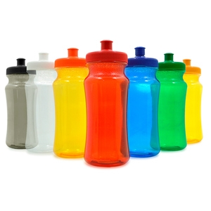 Squeeze Pet Personalizado 600ML